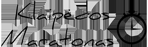 klaipedosmaratonas.lt Retina Logo